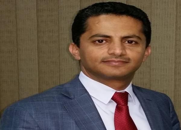  البخيتي: من يتابع دعوات الإصلاح للتظاهر بتعز يدرك سبب سقوط الدولة بيد الحوثيين