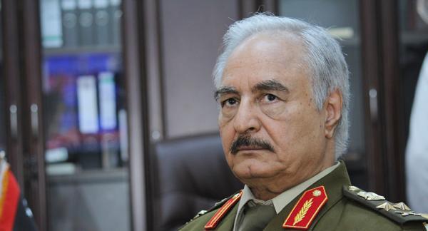 الجيش الليبي يعلق على انباء عن وفاة خليفة حفتر