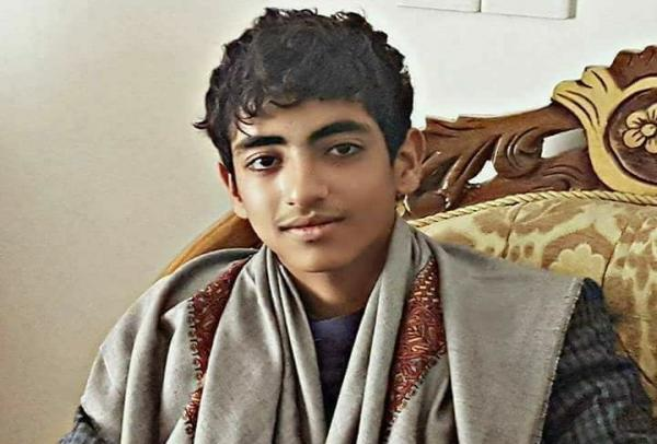 مقتل نجل مسؤول حوثي كبير في جبهة &#34قانية&#34 بالبيضاء