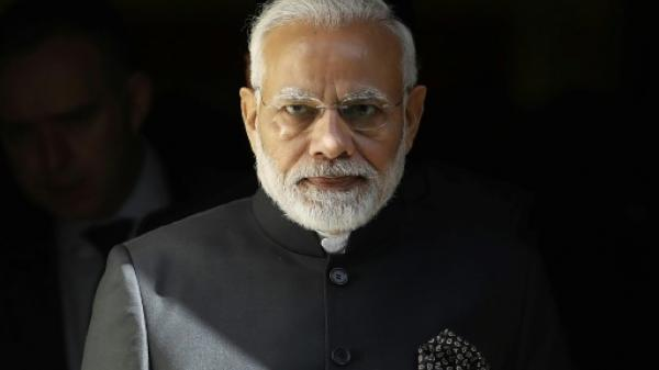 رئيس الوزراء الهندي يعتبر ان بلاده قوّضت التهديد النووي الباكستاني