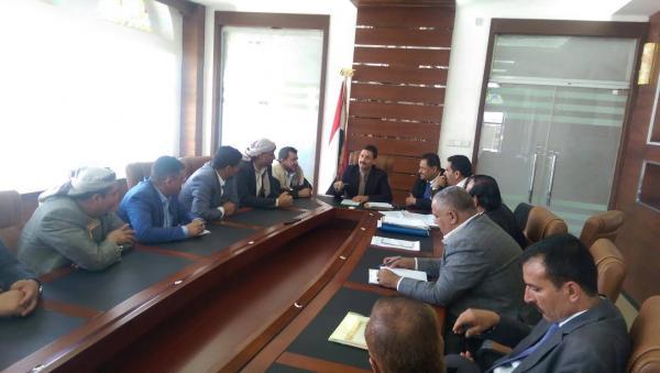 وزارة الصناعة والتجارة تصدر قراراً وزارياً بشأن استقرار سوق الدواجن اللاحم