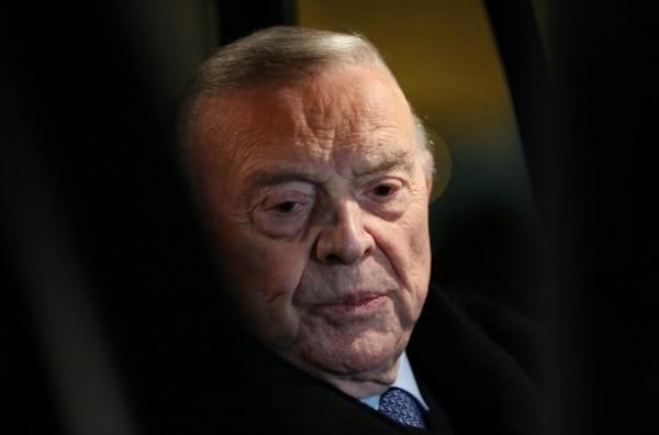 الفيفا: ايقاف الرئيس السابق للاتحاد البرازيلي مدى الحياة بسبب حصوله على رشى