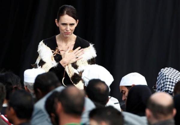شعبية رئيسة وزراء نيوزيلندا تصل إلى أعلى مستوياتها