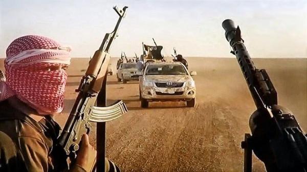 مقتل أبرز مساعدي البغدادي وهروب منشقين عن داعش