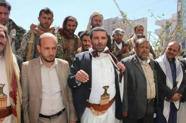 مليشيا الحوثي تتعمد إذلال محافظها بذمار.. تكليف &#34الوشلي&#34 للمسالخ بدلاً عن &#34ذعفان&#34 المعيَّن من قبل المقدشي