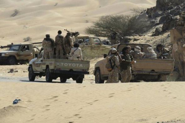 المليشيا تستخدم ترسانتها الثقيلة بالبيضاء.. والهدف &#34حلموس&#34 الاستراتيجي ومن بعده لحج