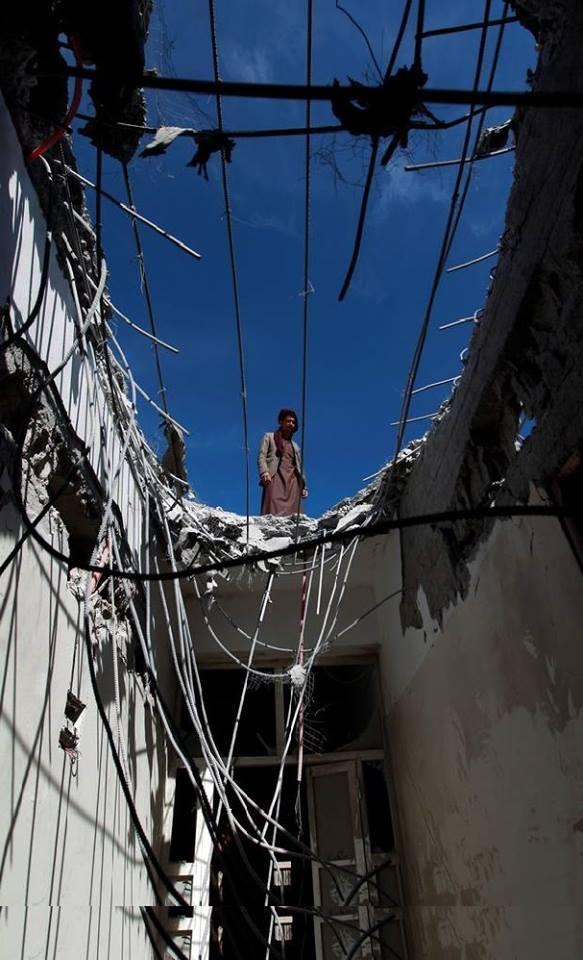 &#34طموحات سعودية قديمة خبيثة&#34 في اليمن!