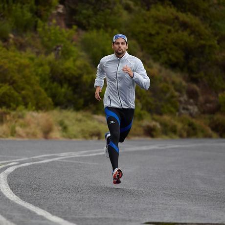 دراسة: الركض يزيد متوسط عمر الإنسان