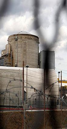 فرنسا تخطط لإغلاق أقدم محطاتها النووية بحلول 2020
