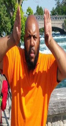 العثور على &#34قاتل فيسبوك&#34 ستيف ستيفينز منتحراً