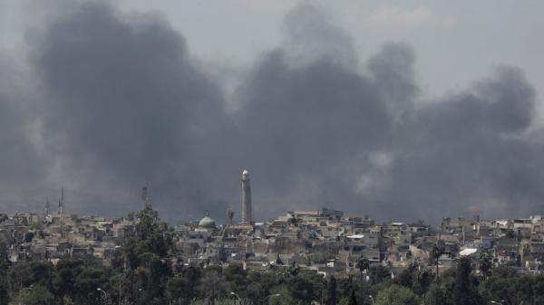 &#34داعش&#34 يستهدف مستشارين أمريكيين بغاز الخردل في العراق