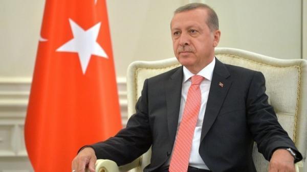 أردوغان: شتّان ما بين ترامب وقادة أوروبا