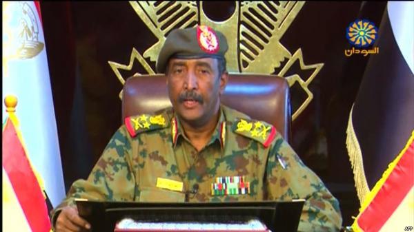 إعفاء وكيل وزارة الخارجية السودانية بعد بيان بشأن زيارة وفد قطر