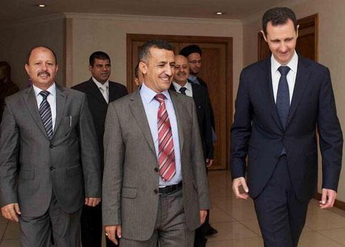 السفير اليمني بدمشق لـ&#34خبر&#34: 206 طلاب وطالبات وعدد من الأسر بسوريا يمارسون حياتهم الطبيعية