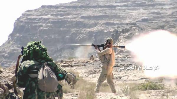 إعلام أمريكي وباكستاني: اسلام اباد تنشر 5000 جندي باكستاني لحماية السعودية من قوات الجيش اليمني