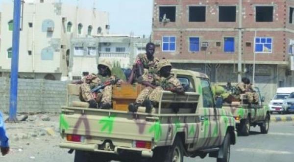 الجوف: مصرع واصابة 42 سودانياً بقصف صاروخي