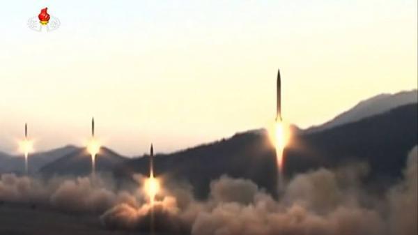 كم سيسقط من الأمريكيين إذا أرسلت بيونغ يانغ صاروخا نوويا إليهم؟
