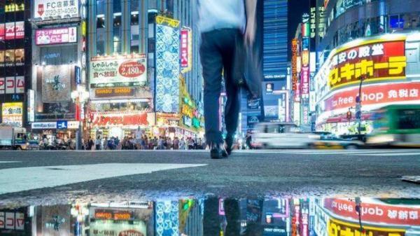 اليابان: &#34حوافز مالية&#34 لمن يغادر العمل مبكرا
