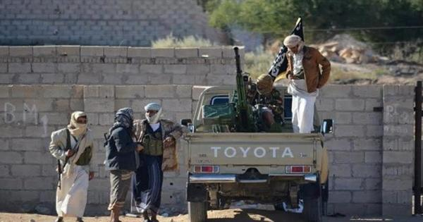 مقتل قيادي في تنظيم القاعدة بمديرية الوضيع بأبين