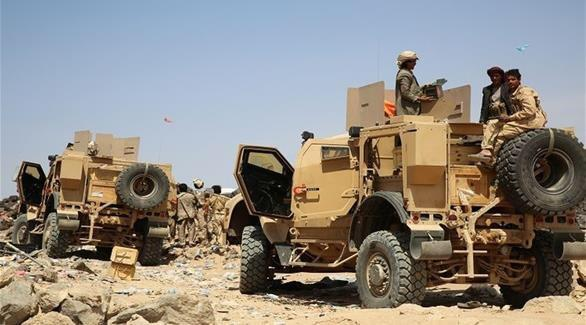 مقتل 6 حوثيين في مواجهات أعقبت محاولة تسلل لهم غربي الجوف