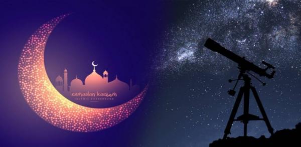الفلكي الجوبي يكشف عن أول أيام شهر رمضان المبارك