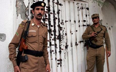 مقتل 4 مهاجمين في إحباط هجوم إرهابي شمالي الرياض (تلفزيون)