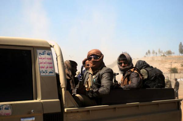 مليشيا الحوثي تصفي سجناء شهود على تورط قياداتها بجرائم أخلاقية بمحافظة إب