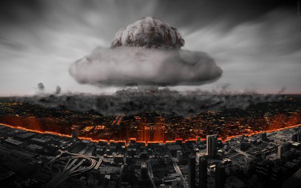 العالم يقترب من كارثة نووية ؟!