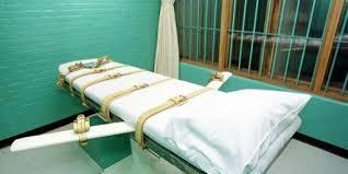 تنفيذ أول اعدام من عدة عمليات مقررة في ولاية أركنسو الأميركية