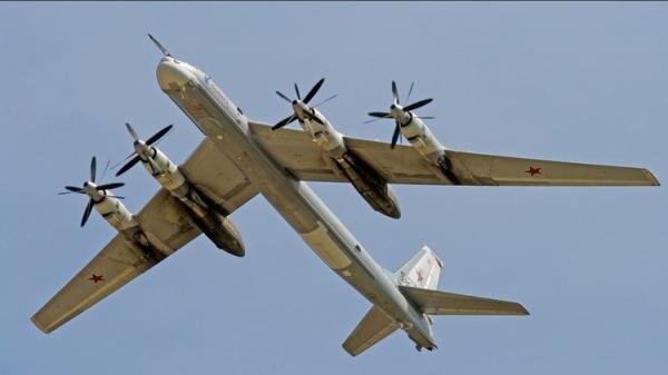 CNN: قاذفات روسية اختبرت الدفاعات الأمريكية قرب شواطئ ألاسكا!