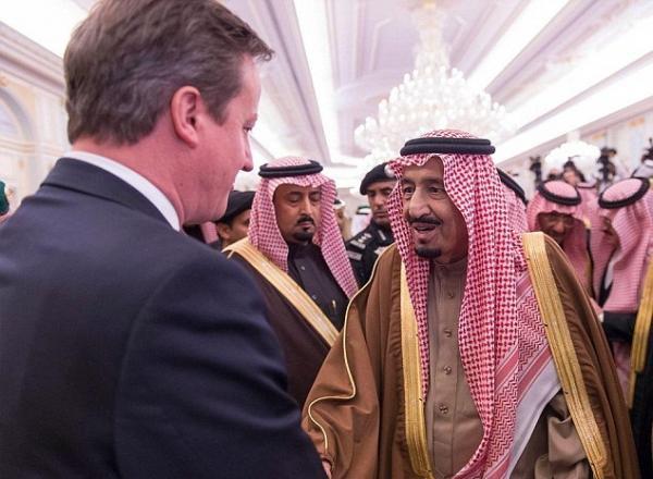 مرافعات بريطانية لليمن ضد &#34النفاق البريطاني-السعودي&#34