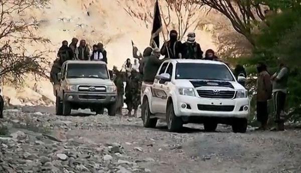 ضحايا مدنيون في غارة أمريكية استهدفت &#34القاعدة&#34 بشبوة