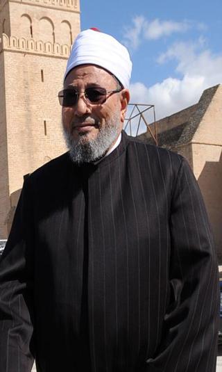 مصر قد تحرم القرضاوي و4 آخرين من جنسيتها!