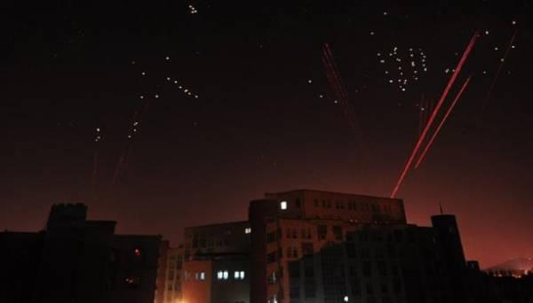 انفجار عنيف يهز العاصمة اليمنية صنعاء