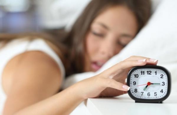 الاستيقاظ من النوم متأخرا &#34يزيد خطر الوفاة&#34