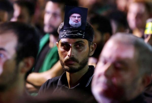 عقوبات أمريكية ضد أشخاص وكيانات تابعة لـ&#34حزب الله&#34