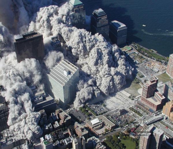 مشروع قانون هجمات 11 سبتمبر لماذا تخافه السعودية؟