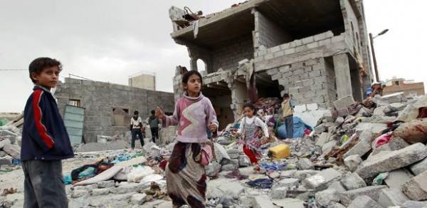 مسؤول أممي: اليمن مهدد بأسوأ كارثة انسانية