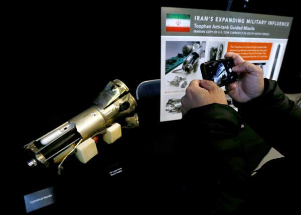 صحيفة: التدخل الإيراني سبّب المآسي والويلات باليمن و3 بلدان عربية