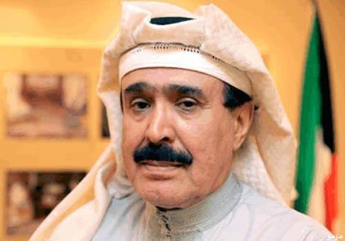 """الكويت: الحبس سنة لرئيس تحرير صحيفة """"السياسة"""" أحمد الجار الله"""