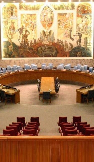 النص الكامل لبيان مجلس الأمن الدولي حول اليمن 25 - 4 - 2016 (عربي- انجليزي)