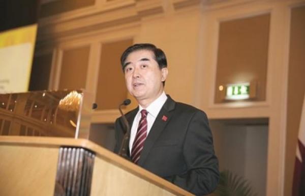 سفير الصين لدى قطر: استثمارات السعودية بشرق آسيا تهدد الأمن الإقليمي