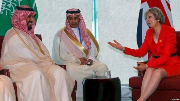 &#34ميدل ايست آي&#34 البريطاني: السعودية استأجرت أكبر شركات العلاقات العامة لتبييض جرائمها في اليمن