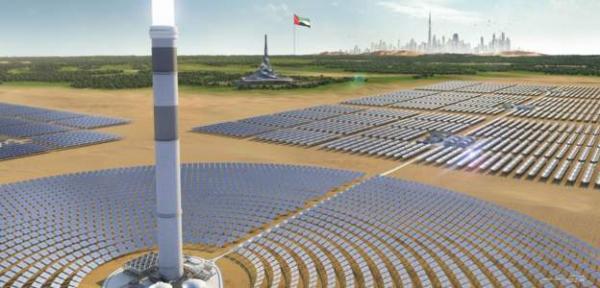 مشروع إماراتي لتوفير الطاقة النظيفة لـ1.3 مليون منزل