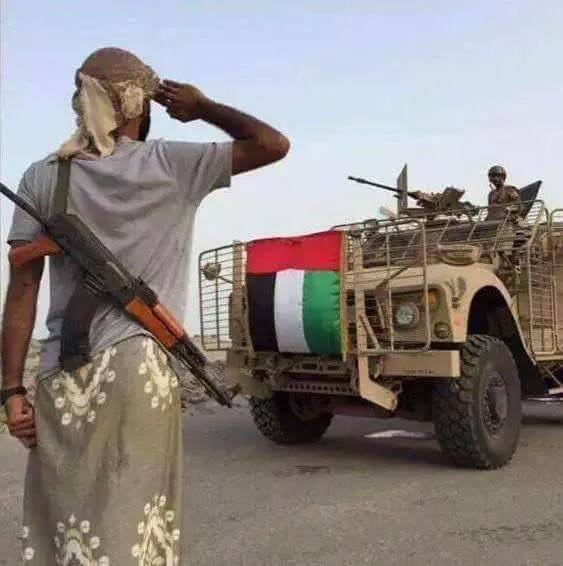 دعوة إماراتية لطي صفحة &#34هادي&#34: ضرورة ملحة لأمن اليمن والمنطقة