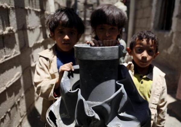 &#34كونتر بونش&#34 الأمريكية: من المفارقات أن البلدان التي تعهدت بتقديم الدعم ساهمت بقوة في خراب اليمن