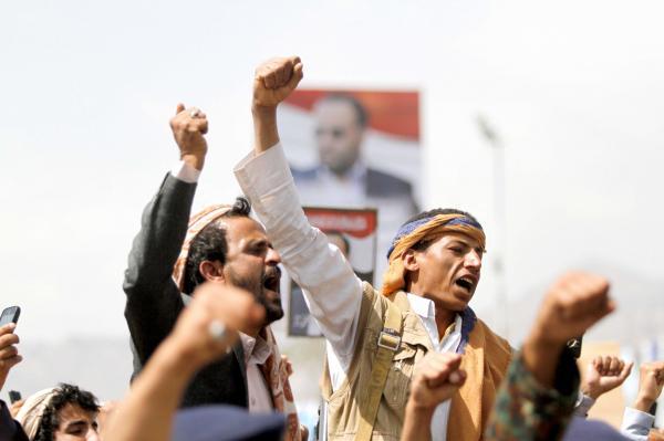 خبراء ومحللون: مقتل الصماد سيؤدي حتماً إلى تفاقم الانقسامات القائمة داخل الحركة الحوثية