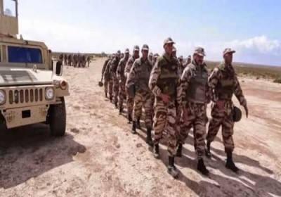 الأمم المتحدة: جبهة البوليساريو تنسحب من المنطقة العازلة في الصحراء الغربية