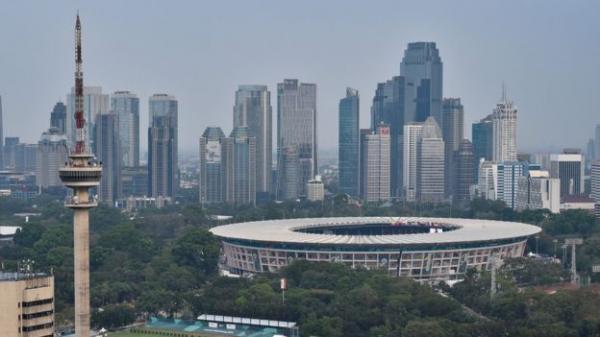 لماذا قررت إندونيسيا نقل العاصمة جاكرتا؟