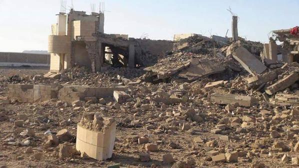 مأرب: الطيران السعودي يواصل القصف.. واشتباكات مستمرة في جبهات عدة